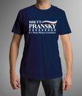 Pransky Campaign T-Shirt