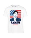 Fan-Made Portrait T-Shirt (Men's)