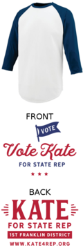 Vote for Kate Running Jersey