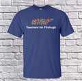 Limited Edition: Teachers for Fitz Shirt