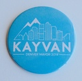 Kayvan for Denver Button