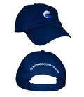 WVDP Blue Wave Hat