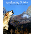 Signed copy of Awakening Spirits