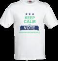 Keep Calm & Vote #RenitaForThePeople