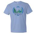 DCTW Short Sleeve T-Shirt - 2XL/3XL
