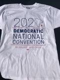DNC 2020 Milwaukee T-shirt