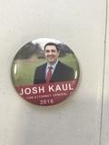 Josh Kaul Button
