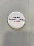 Tom Palzewicz Button