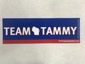 Tammy Baldwin Bumper Sticker
