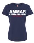 Official Logo T-Shirt (Women's)