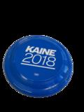 Kaine 2018 Frisbee