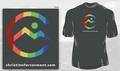 """Christine for Vermont"" Rainbow T-Shirt"