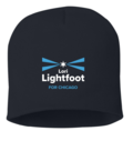 Official Campaign Embroidered Winter Hat