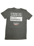 SMALL - Election Day Kaine T-Shirt