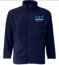 Official Campaign Embroidered Fleece