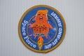 Space Force Patch Embroidered