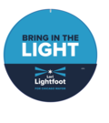 Bring In The Light Campaign Pin - 3 Pack