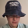 McElveen for Chairman Bucket Hat