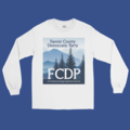 FCDP Long Sleeve Crew  (Size S-XL)