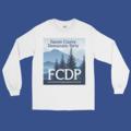 FCDP Long Sleeve Crew  (Size 2XL-5XL)