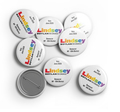Pride Buttons (3)