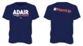 Adair For Congress T-shirt