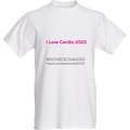 WELOVECECILIA2020 T-Shirt