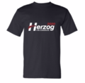 Herzog2020 Navy Blue T-Shirt
