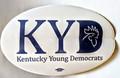 KYD Bumper Sticker