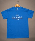 Blue Zavala For Congress T-shirt