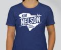 Kim Nelson for Congress T-Shirt