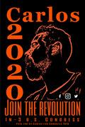 Join the Revolution Poster