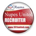 Nupe Recruiter Buttons