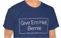 Large: Give 'Em Hell, Bernie