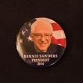 Bernie Sanders Button - 1 Button
